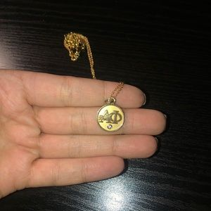 Jewelry - Alpha phi necklace